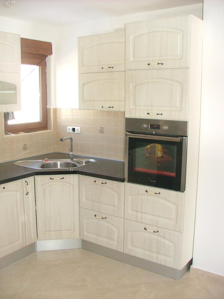 Slike kuhinja - Ideje, primjeri i slike kuhinja po mjeri